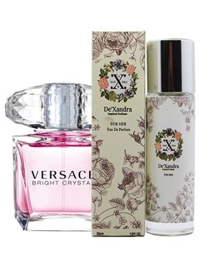 VERSACE BRIGHT CRYSTAL 35ML