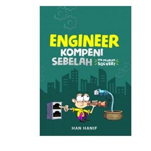 ENGINEER KOMPENI SEBELAH