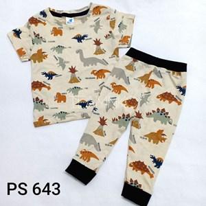 Pyjamas (PS643)