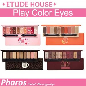 ETUDE HOUSE Play Color Eyes 15g