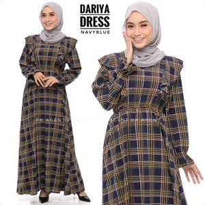 DARIYA DRESS