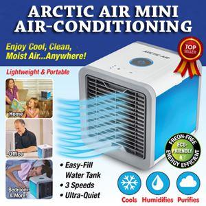 Arctic Air Mini Air-Conditioning