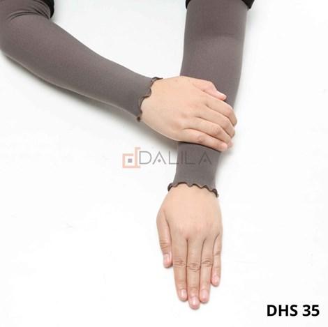 DALILA - DHS 35