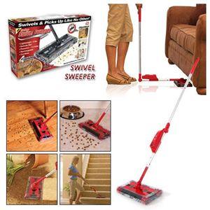 Swivel Sweeper  G6 ready