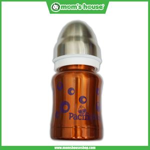 HOT-TOT BABY INSULATED BOTTLE 4OZ
