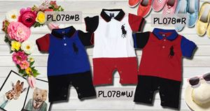 Polo PL078# Jumper
