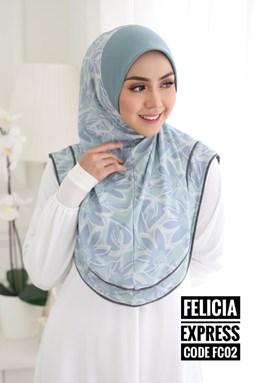 Felicia Express (Code FC02)