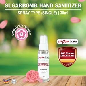 HAND SANITIZER (30ML) SPRAY
