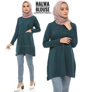HALWA BLOUSE