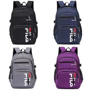 FILA SCHOOL BAG  ( PRIMARY SCHOOL BAG )