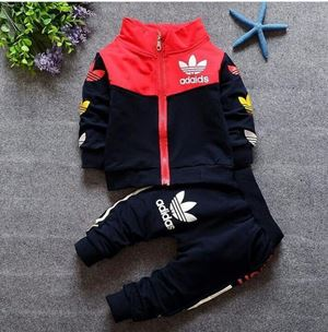 READY STOCK ADIDAS JACKET AND PANTS