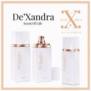DX ROSE 35ML -W