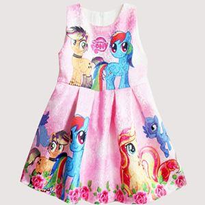 @  P36039 ( A )    SAMGAMI DRESS ( PONY PINK )