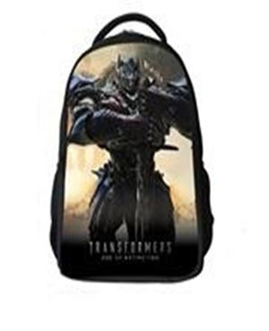 @  TRANSFORMER BACKPACK