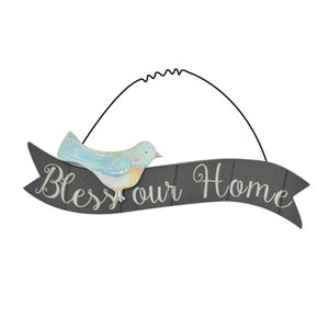 Bless Our Home Banner