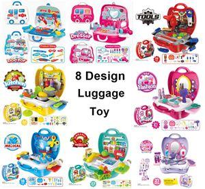Luggage Toys