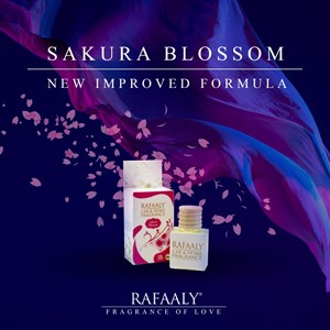 SAKURA BLOSSOM (NEW IMPROVED FORMULA) - 10ML