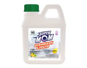 SUPERMOM DISHWASHER 900ML