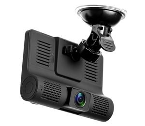 "CAR CAMCORDER 4"" 3 WAY RECORD - BLACK"