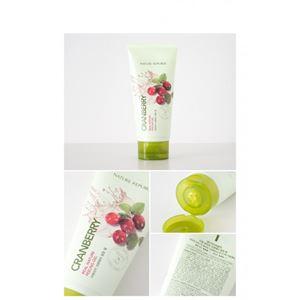 NATURE REPUBLIC Real Nature Peeling Gel -Cranberry 120ml