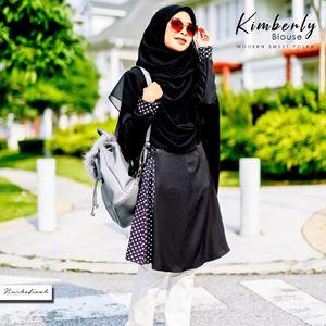 KIMBERLY (FRENCH BLACK)