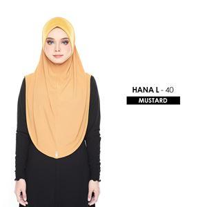 HANA (L) 40