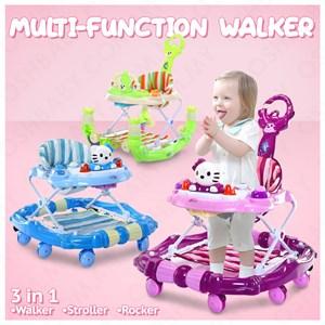 MULTI-FUNCTION WALKER ETA 29/6/2021