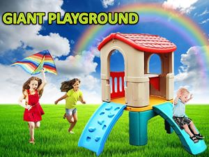GIANT PLAYGROUND N00971