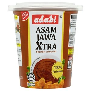 Adabi Seedless Tamarind Paste 200g