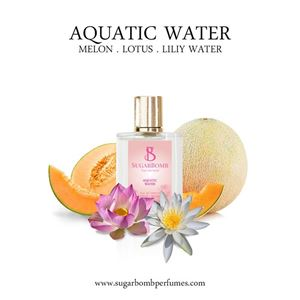 AQUATIC WATER - 30 ML