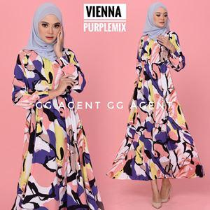 VIENNA DRESS RM 59