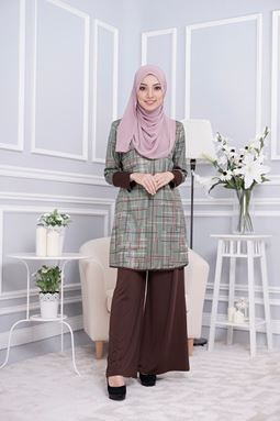 Rania Exclusive RE01 (Blouse Only!!)