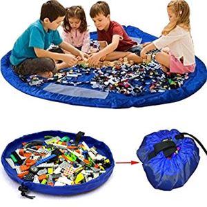 Toy Storage Bag 150cm