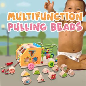 MULTIFUNCTION PULLING BEAD