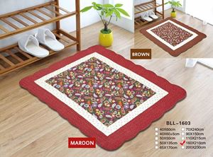 BLL 1603 CARPET PATCHWORK (160 X 210)