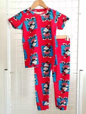 Pyjamas  CLASSIC MINNIE  : BABY 6m - 24m