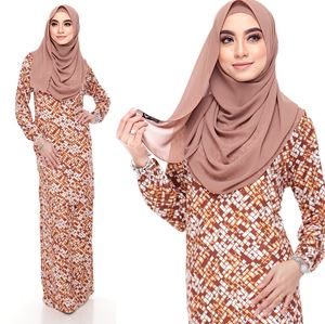 Qissara Zara QZ247 - Chic Lady