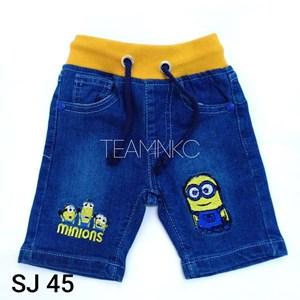 Short Jeans (SJ45)