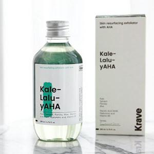 KRAVE BEAUTY Kale-Lalu-yAHA (200ML)