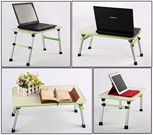 Ergonomic Laptop Desk (7 Trees)