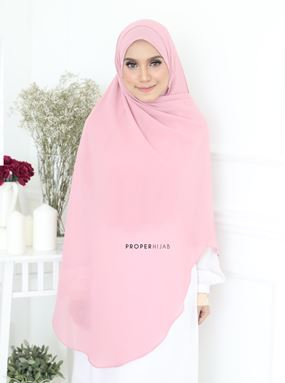AMR BABY PINK