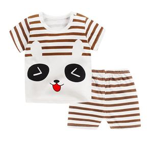 BB206-1   KIDDO CASUAL WEAR - SET 1  ( ZS 1Y-5Y )
