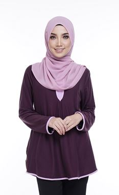 Marissa Blouse MR14 - Only size Big available