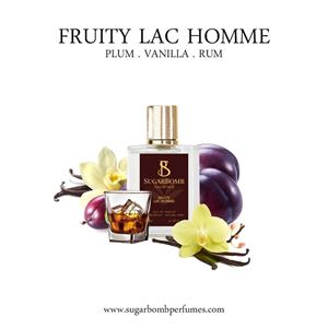 FRUITY LAC HOMME - 30 ML