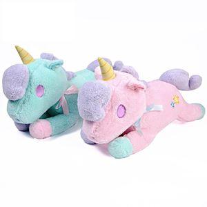 Unicorn Plush Doll
