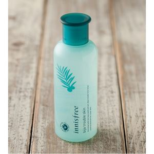 INNISFREE Bija Trouble Skin 200ml