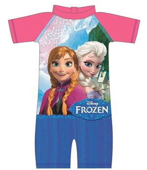 Swimming Suit - Frozen Anna & Elsa