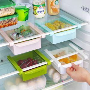 Multi Purpose Refrigerator Storage Box