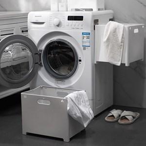 Foldable Storage Laundry Basket