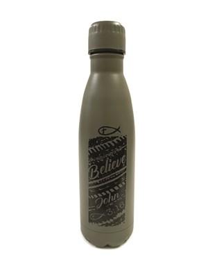 Sport Bottle - Believe